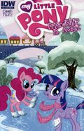 My Little Pony Friendship Is Magic (2012 IDW) 3B
