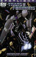 Transformers Spotlight Megatron (2013) 0A