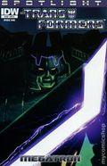 Transformers Spotlight Megatron (2013) 0B