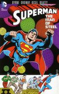 Superman The Man of Steel TPB (1987-2016 DC) 7-1ST