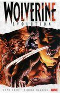 Wolverine Evolution TPB (2008 Marvel) 1-REP