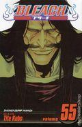 Bleach TPB (2004- Shonen Jump Digest) 55-1ST