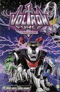 Voltron Force GN (2012-2013 A Viz Digest) 6-1ST