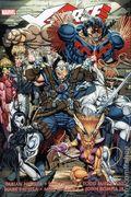X-Force Omnibus HC (2013 Marvel) 1B-1ST