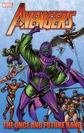 Avengers The Once and Future Kang TPB (2013 Marvel) 1-1ST