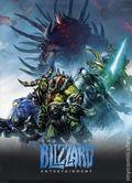 Art of Blizzard Entertainment HC (2013) 1-1ST