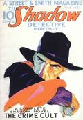 Shadow (1931-1949 Street & Smith) Pulp Jul 1932