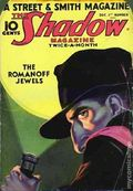Shadow (1931-1949 Street & Smith) Pulp Dec 1 1932