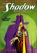 Shadow (1931-1949 Street & Smith) Pulp Jan 15 1933