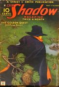 Shadow (1931-1949 Street & Smith) Pulp May 1 1935