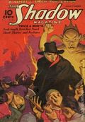 Shadow (1931-1949 Street & Smith) Pulp Jul 1 1935