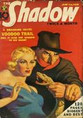 Shadow (1931-1949 Street & Smith) Pulp Jun 1 1938
