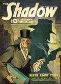 Shadow (1931-1949 Street & Smith) Pulp Jul 15 1942