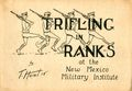 Trifling in Ranks at the New Mexico Military Institute (1918) 1