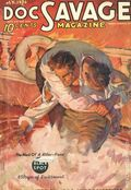 Doc Savage (1933-1949 Street & Smith) Pulp Jul 1936