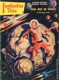 Imaginative Tales (1954-1958 Greenleaf Publishing) Vol. 5 #1