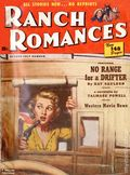 Ranch Romances (1924-1968 Clayton/Warner/Best Books/Literary Enterprises/Popular) Vol. 173 #1