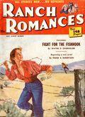 Ranch Romances (1924-1968 Clayton/Warner/Best Books/Literary Enterprises/Popular) Pulp Vol. 173 #2