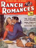 Ranch Romances (1924-1968 Clayton/Warner/Best Books/Literary Enterprises/Popular) Vol. 172 #4