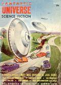 Fantastic Universe (1953-1960 King Size/Great American) Vol. 3 #2