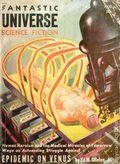Fantastic Universe (1953-1960 King Size/Great American) Vol. 4 #1