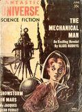 Fantastic Universe (1953-1960 King Size/Great American) Vol. 5 #5