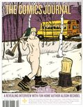 Comics Journal (1977) 282