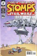 Sergio Aragones Stomps Star Wars (2000) 1