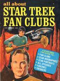 All About Star Trek Fan Clubs Magazine (1976) 1