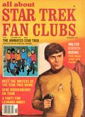 All About Star Trek Fan Clubs Magazine (1976) 5