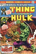 Marvel Feature (1971 1st Series) 11