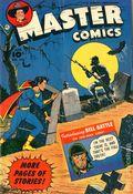 Master Comics (1940 Fawcett) 133