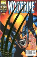 Wolverine (1988 1st Series) 145GOLDREP
