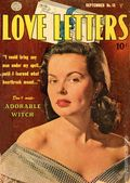 Love Letters (1949) 13