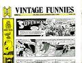 Vintage Funnies (1973 Newspaper Reprints) 66