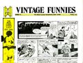 Vintage Funnies (1973 Newspaper Reprints) 75