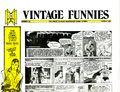 Vintage Funnies (1973 Newspaper Reprints) 76