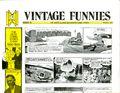 Vintage Funnies (1973 Newspaper Reprints) 78