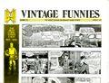 Vintage Funnies (1973 Newspaper Reprints) 79