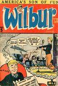 Wilbur Comics (1944) 5