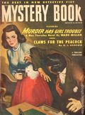 Mystery Book Magazine (1945-1950 Standard Magazines) Pulp Vol. 9 #3