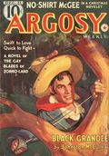 Argosy (1894-1920 Munsey Publications) The Argosy: Part 2 Vol. 287 #2