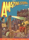 Amazing Stories (1926-Present Experimenter) Pulp Vol. 2 #12