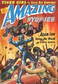 Amazing Stories (1926-Present Experimenter) Pulp Vol. 16 #4