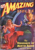 Amazing Stories (1926-Present Experimenter) Pulp Vol. 16 #8