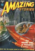 Amazing Stories (1926-Present Experimenter) Pulp Vol. 25 #8
