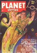 Planet Stories (1939-1955 Fiction House) Pulp Vol. 4 #6