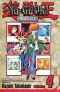 Yu-Gi-Oh Duelist TPB (2005-2007 Shonen Jump Edition Digest) 4-REP