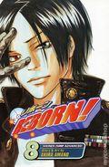 Reborn GN (2006-2010 Viz Digest) 8-REP