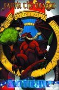 Fafnir the Dragon GN (2009) 2-1ST